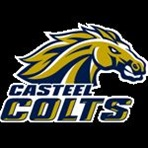 Casteel High School - Boys' Varsity Basketball