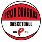 Pekin High School - Boys' Freshman Basketball