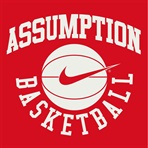 Assumption High School - Girls' JV Basketball 2015-16