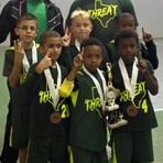 Texas Threat Basketbal Association - Texas Threat 2025