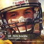 Nick Azurdia