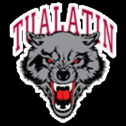 Tualatin Youth Football -TVYFL - Tualatin 3/4 Cardinal