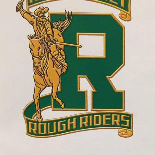 Roosevelt High School - Boys Varsity Basketball