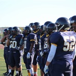 Inderkum High School - JV Football
