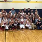 Sandusky High School - Girls' Varsity Basketball