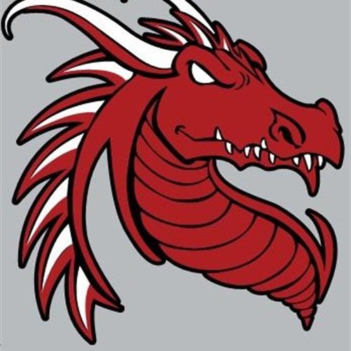 East High School - Dragons Middle School Football
