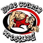 Hoke County High School - Wrestling