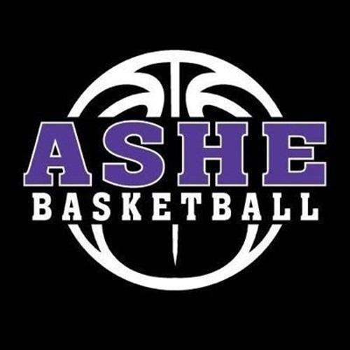 Ashe County High School - Men's Varsity Basketball