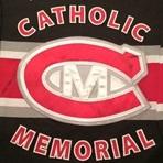 Catholic Memorial High School - 2015-2016 Boys' Varsity Ice Hockey