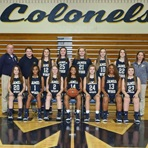 James Wood High School - Girls' Varsity Basketball