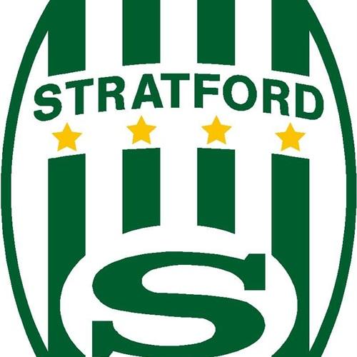 Stratford High School (Houston) - Boys' Varsity Soccer