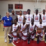 Mullins High School - Boys' Varsity Basketball