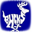 White Deer High School - White Deer Bucks