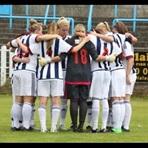 West Bromwich Albion Ladies (SCA) - West Bromwich Albion Ladies (SCA)