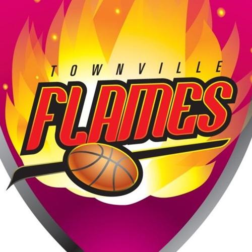 Townsville Basketball - Townsville Flames - Women