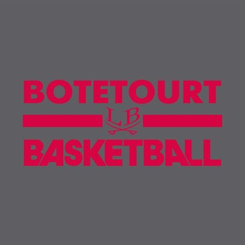 Lord Botetourt High School - Boys Varsity Basketball