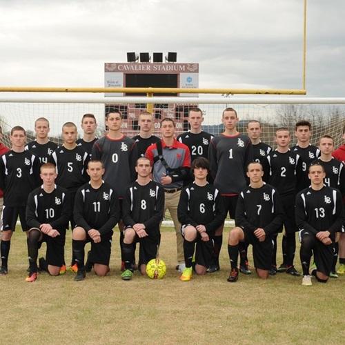 Lord Botetourt High School - Boys Varsity Soccer