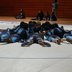 Eleanor Roosevelt High School - Boys' Varsity Wrestling