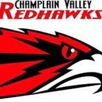 Champlain Valley Union High School - Boys Varsity Football