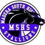 Madera South High School - Girls' JV Basketball