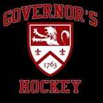 Governor's Academy High School - Boys' Varsity Ice Hockey