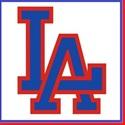 Lake Arthur High School - Girls Varsity Basketball