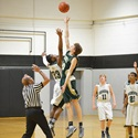 Greenhill High School - Boys JV Basketball