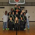 Parkrose High School - Girls' JV Basketball