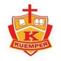 Kuemper High School - Kuemper Varsity Volleyball