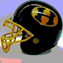 Hillsdale High School - Varsity Football