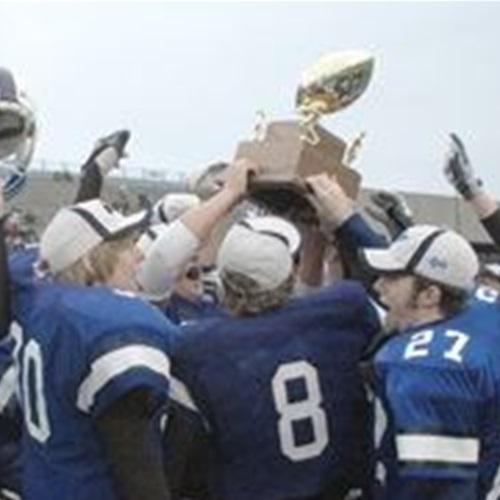 Livingston Academy High School - Boys Varsity Football