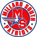 Millard South High School - Millard South Boys' Varsity Basketball