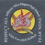 Jefferson High School - Girls' JV Softball