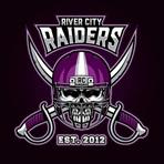 River City Raiders Professional Indoor Football - River City Raiders