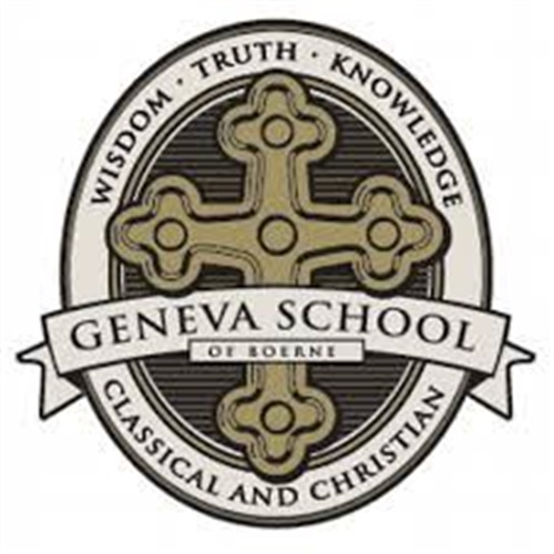 Geneva High School - Geneva School of Boerne - Varsity
