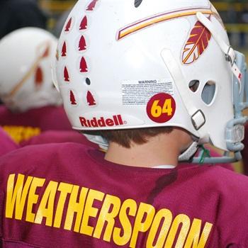 Hardy Weatherspoon