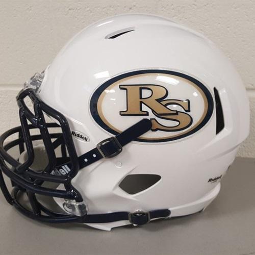 Rock Springs Middle School - Boys' Varsity Football