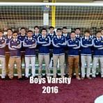 Nimitz High School - Boys' Varsity Soccer