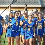 Downingtown West High School - Girls' Varsity Lacrosse