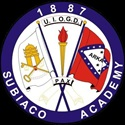 Subiaco Academy - Varsity Basketball