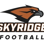 Skyridge High School - Boys' Varsity Football