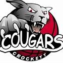 Crockett High School - Girls JV Basketball