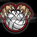 Crockett High School - Austin Crockett 9th Volleyball