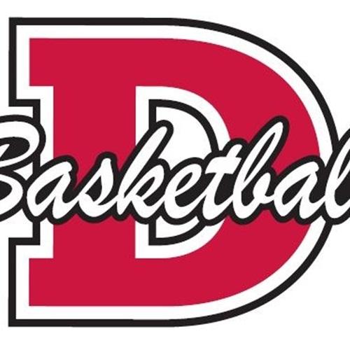 DuBois High School - Boys Varsity Basketball