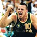 Basketball Australia - Honey Badger Basketball