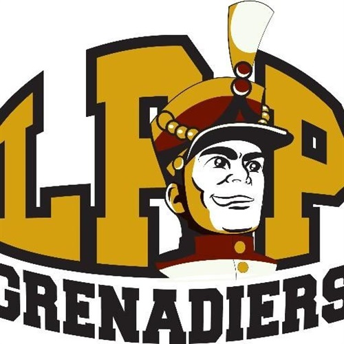 Eric Lecompte  - GRENADIERS LSL