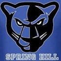 Spring Hill High School - Spring Hill Varsity Football