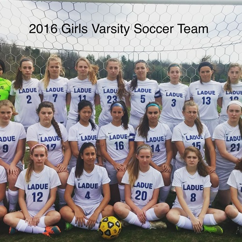 Ladue Horton Watkins High School - Girls' Varsity Soccer