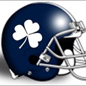 Notre Dame High School - Boys Varsity Football