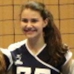 16 National - Southern Performance Volleyball Academy